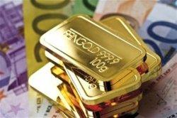 Золотые вклады Сбербанка