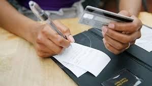 Правила расчетов банковской картой