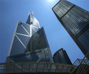 Самые крупные банки Гонконга