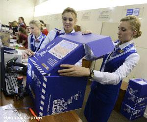 Почтовый банк России и его финансирование