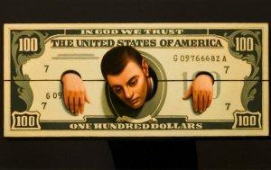 История денег – история разрухи и нищеты.