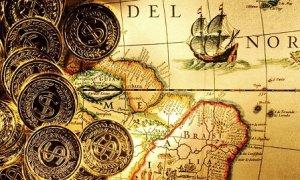 Вечная история вбрасывания денег в оборот и их изъятия.